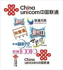 logo/中国联通LOGO