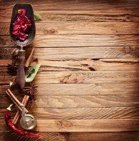 红褐色木板纹理材质