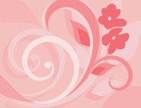 背景 素材/粉色矢量背景素材EPS