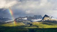 风景图片/山脉风景图片...