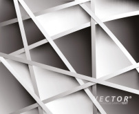 背景/矢量抽象几何图形背景素材