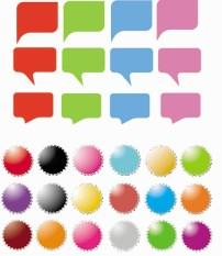 标签 对话框 图标/标签对话框图标