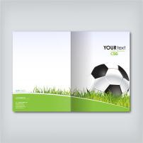 足球足球图片素材_画册小学图片素材免费下载画册汝城土桥中心图片