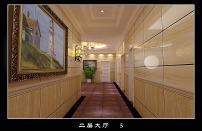 接待 休息室 餐厅 模板/餐厅过厅包间门厅宾馆过道