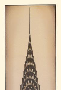 纽约 摩天大楼/建筑装饰画纽约摩天大楼 已下载2 次