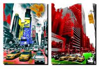 纽约/纽约建筑装饰画已下载0 次