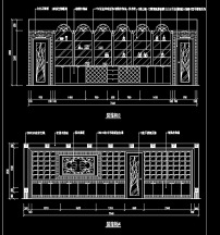 CAD生产图纸图片素材_CAD生产图纸图片素材图纸张一切1000刀图片