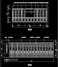 CAD生产图纸图片素材_CAD生产图纸图片素材-22501cj安装图纸图片
