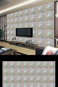 背景墙 设计/玉石欧式电视背景墙壁画仿玉设计...