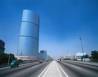 北京 周方银/中国著名城市建筑现代都市风景已下载0 次