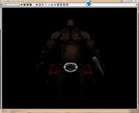素材 肌肉男/肌肉男猛士3d游戏模下载0 次