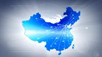地图覆盖中国地图图片