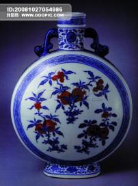 艺术 陶瓷/瓶子花瓶 中国风 陶瓷艺术品 玉..