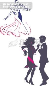 街舞图片手绘 手绘街舞社宣传海报 手绘街舞社招新海报-招新海报手画