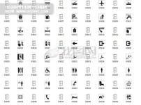 标志/公共信息标志用图形符号